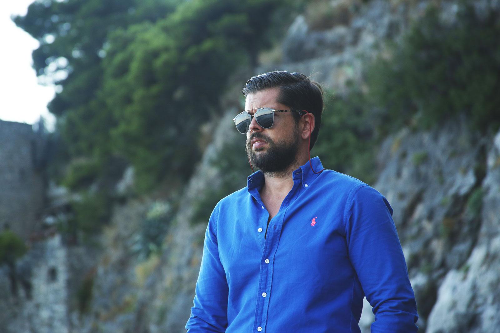 blog gentleman