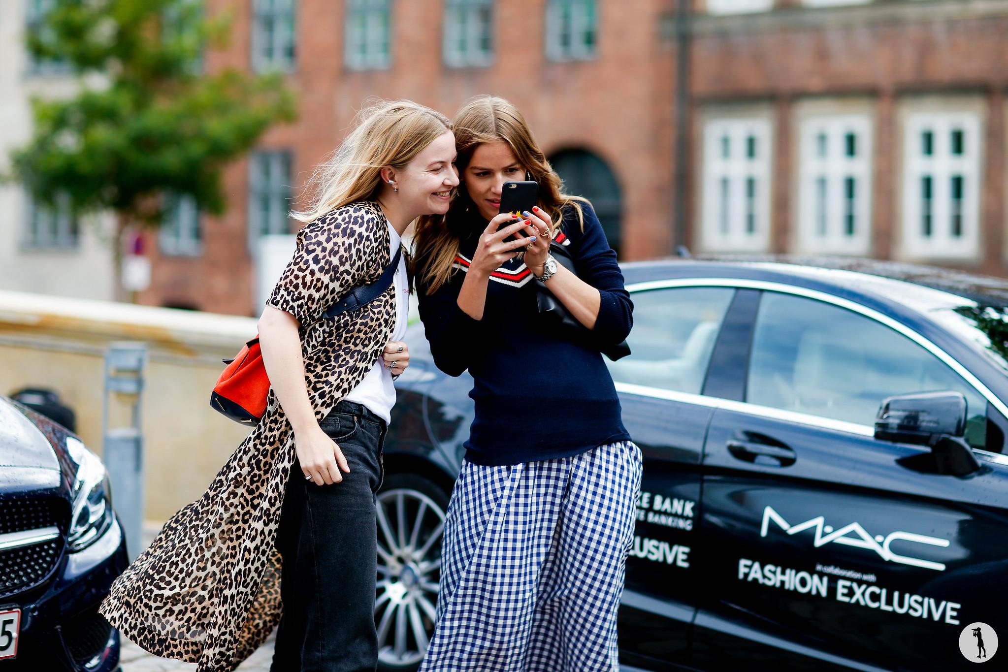 Trine Kjaer - Copenhagen Fashion week SS17 (1)