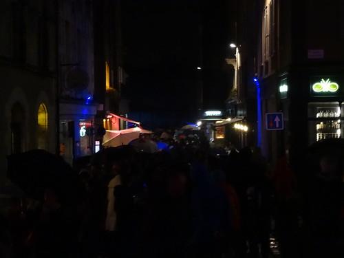 Fête de la lumière : Chartres 2016
