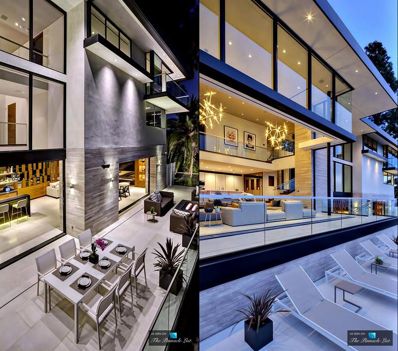 Фешенебельный дом в Голливуде за $15,4 млн