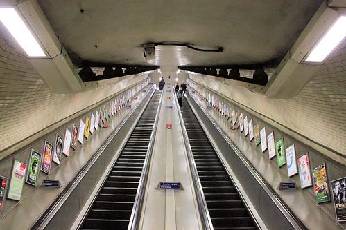 Kentish Town Underground station