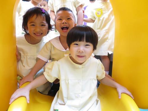 GSKG-學習剪影-幼兒班