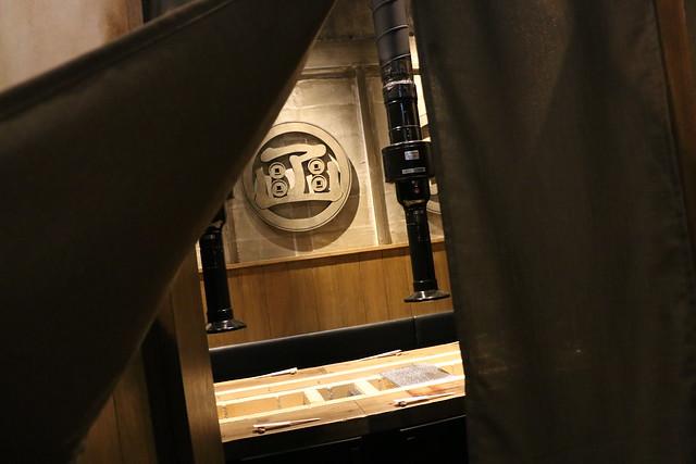 銭函バーベキュー 炉ばた バーベキュー 銀座 新橋 北海道