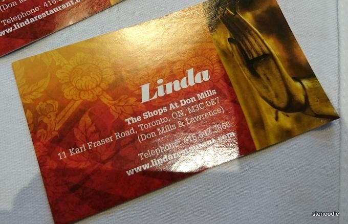 Linda Modern Thai