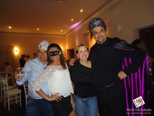 BRADESCO - Festa de Confraternização