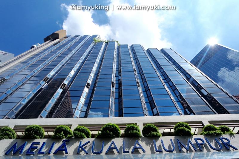 Kuala Lumpur10Meliá Hotel