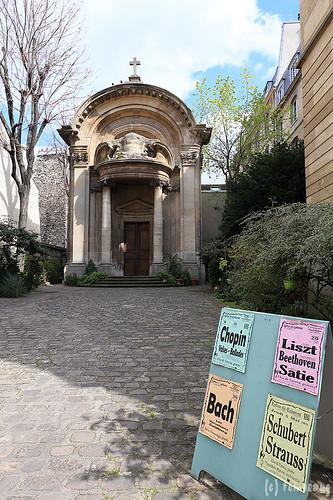 Church of Saint-Ephrem