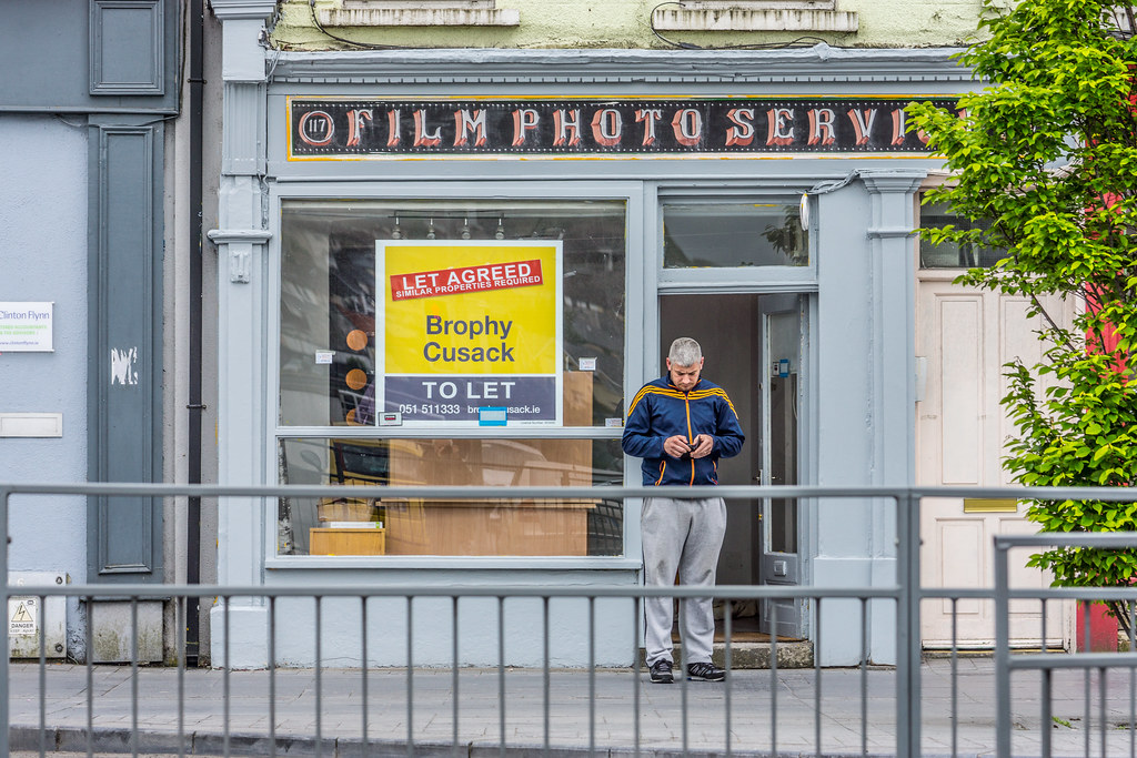 FILM PHOTO SERVICES AT 117 THE QUAYS [WATERFORD CITY - MAY 2016]-120893