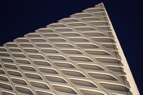 Otium - Broad Museum - Los Angeles (Downtown)