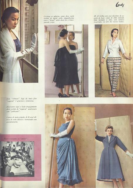 Lady, Nº 5, Fevereiro 1957 - 40