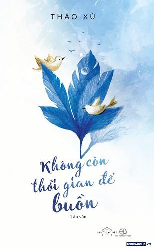 Cover- khong con thoi gian de buon FINAL