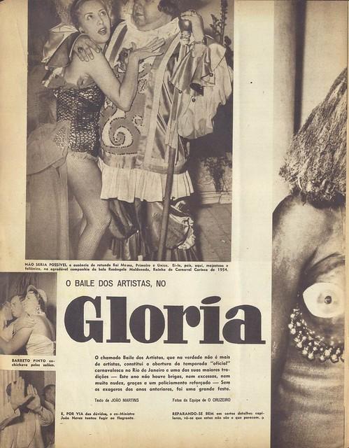 Cruzeiro, 6 Março 1954 - 3
