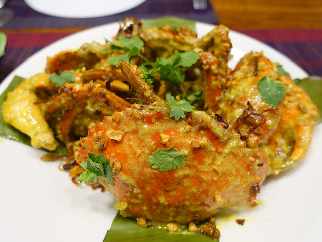 Sandra's Lemongrass Crab-001