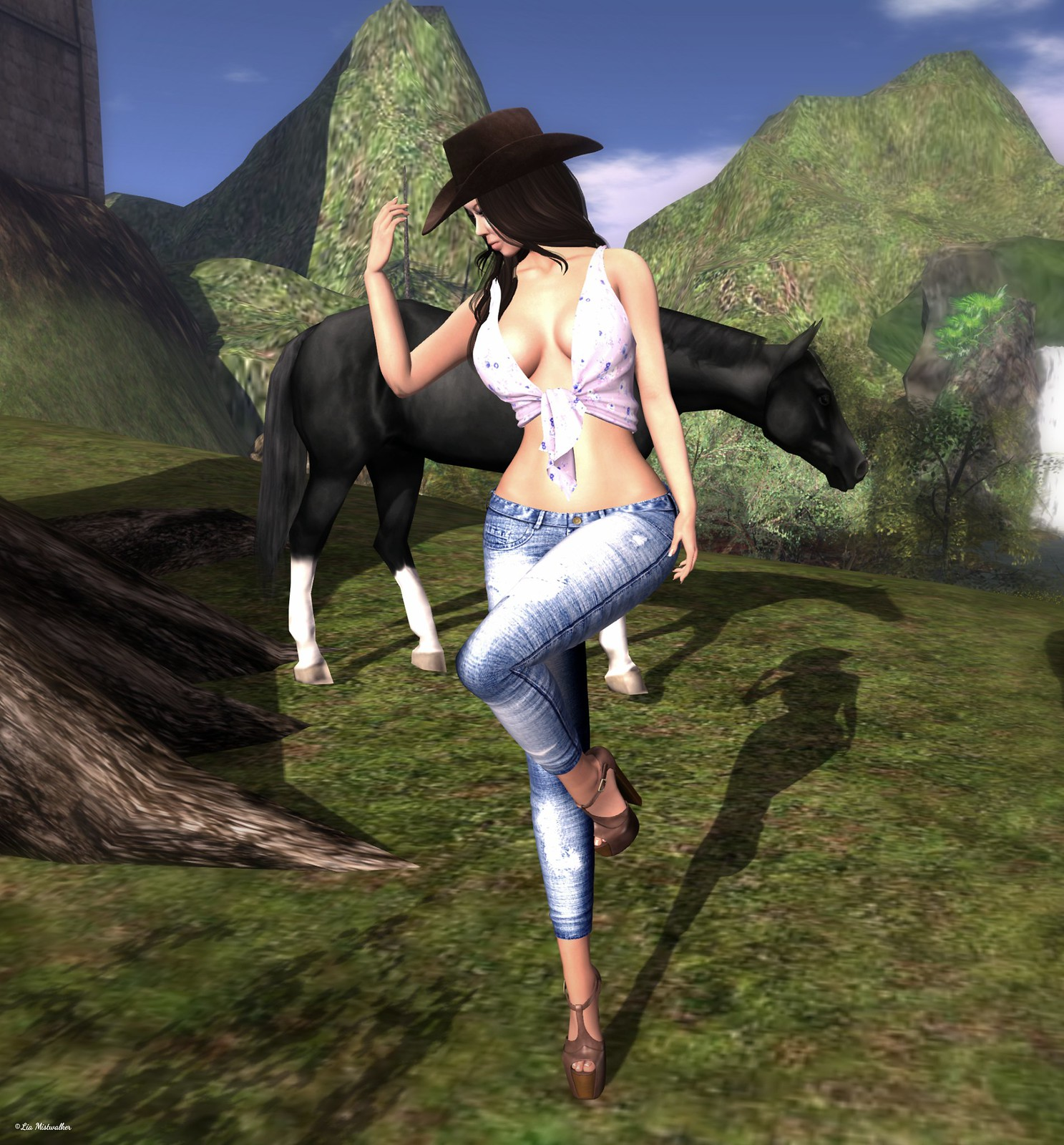 Fashion Therapy LOTD # 330