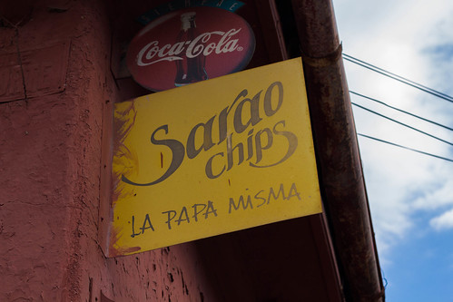 Sarao Chips