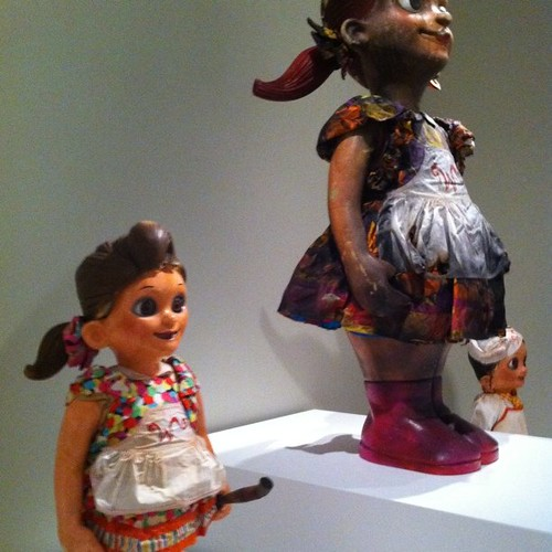 Animatronic Puppets From Burton S Charlie And The Chocolat