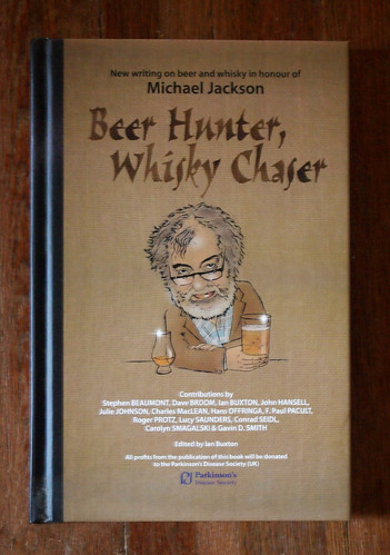 """Beer Hunter, Whisky Chaser"""