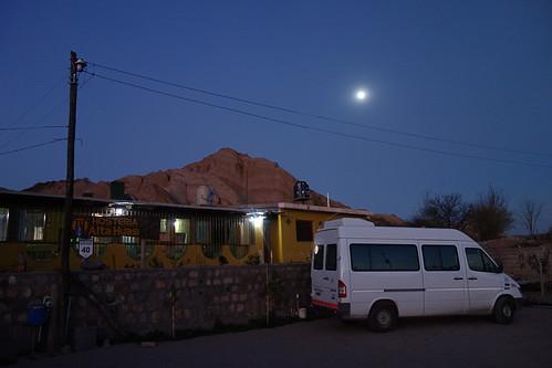 Hualfin, Catamarca