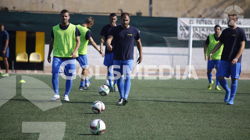 Paterna CF - CF Recambios Colón Valencia
