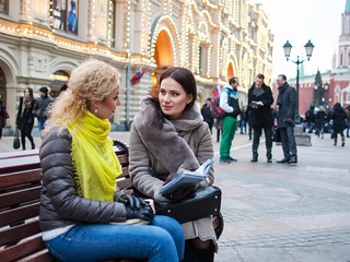 Testimoni di Geova in Russia
