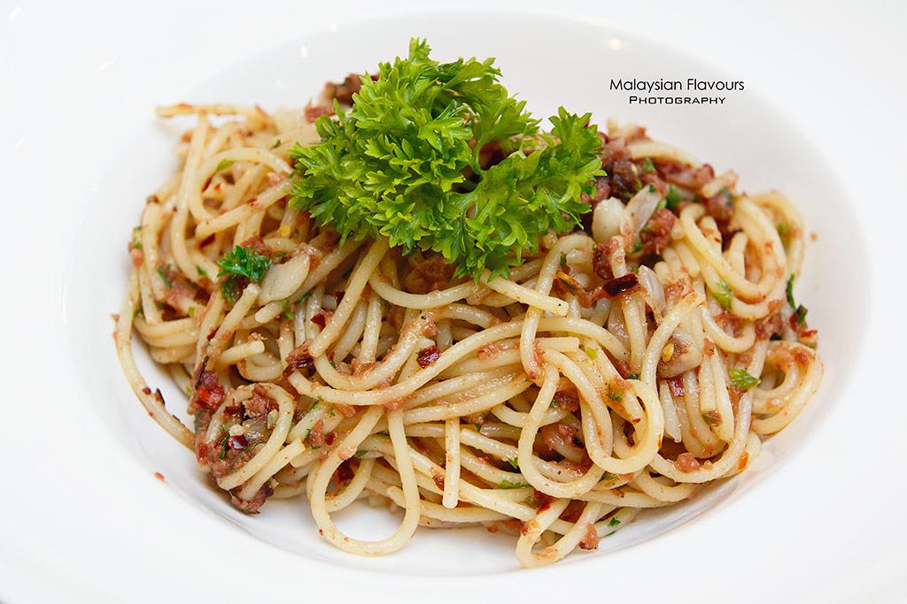 Pretz n' Beanz Cafe Bangsar KL