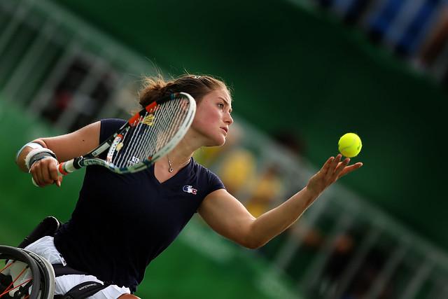 10 sept - Tennis