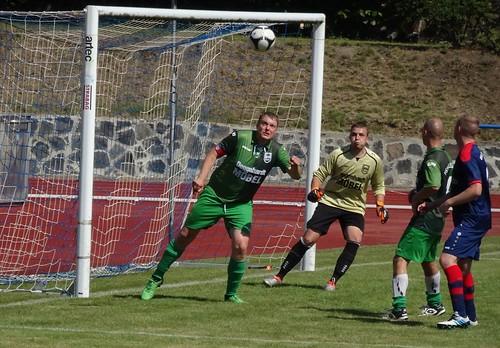 TSV Leuna II 2:3 Einigkeit Tollwitz