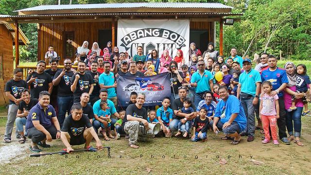 Forte & Koup Merdeka Gathering 2016