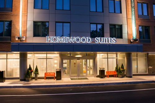 Homewood Suites Brookline