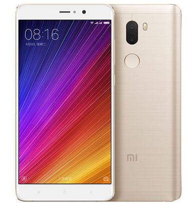 5,7-дюймовый экран Xiaomi Mi5S Plus