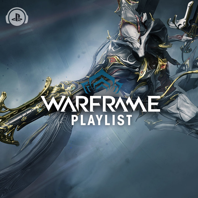 Warframe Playlist