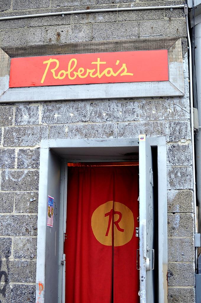 Roberta's - Bushwick, Brooklyn