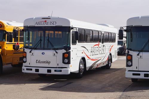 Abilene ISD Transportation - Abilene, Texas - Local ...