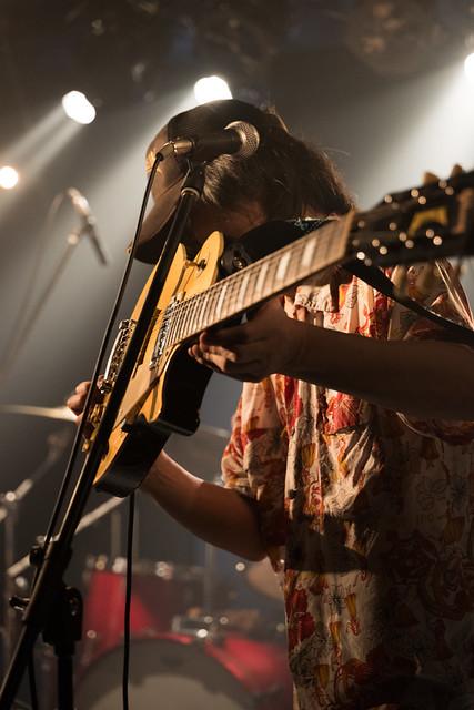 A.T.M live at 獅子王, Tokyo, 15 Sep 2016 -1010479