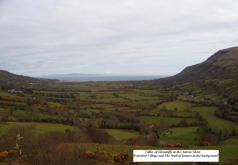 Glens of Antrim - Landscapes