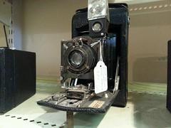 Heritage Camera
