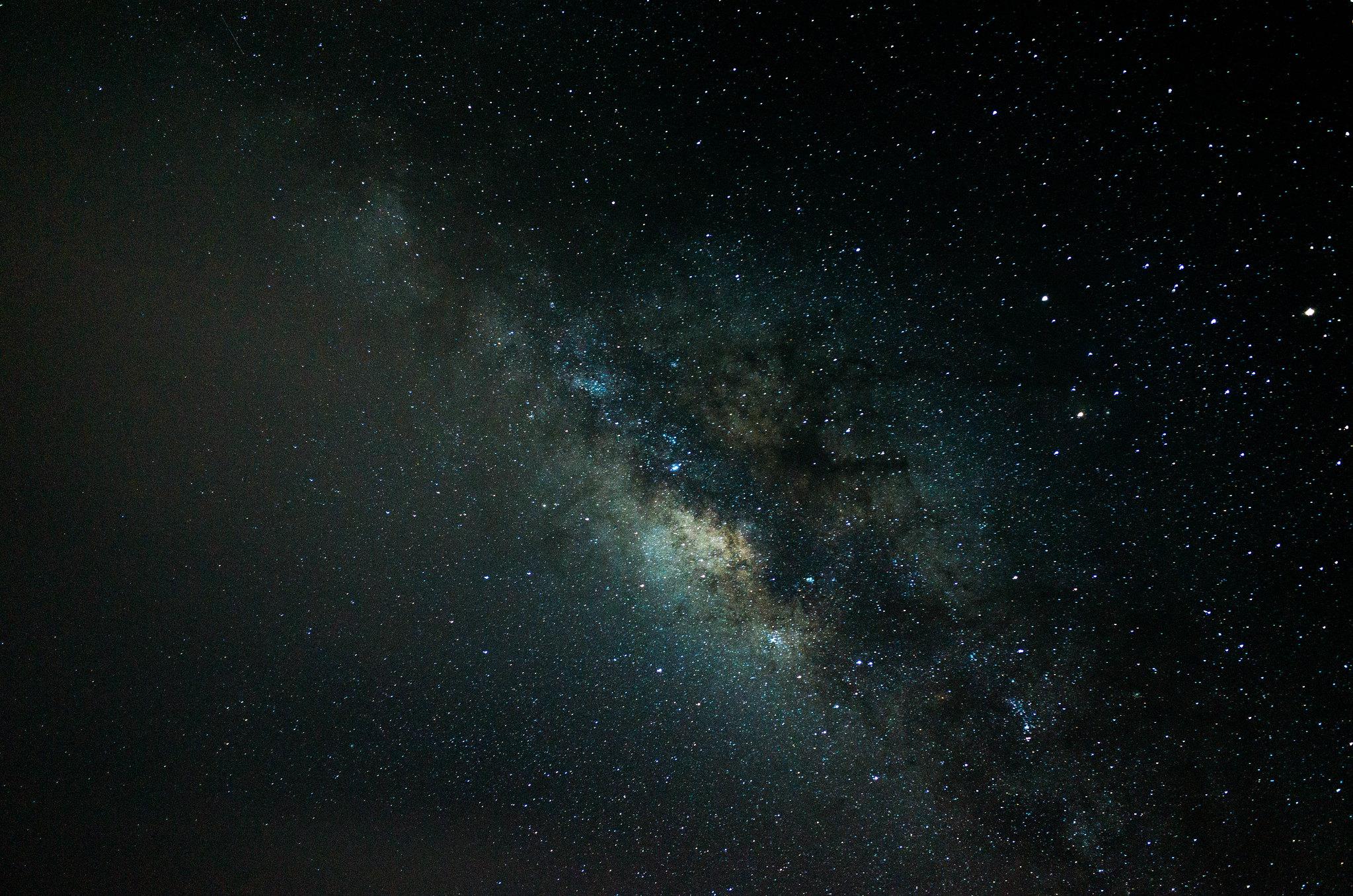 Ricoh GR銀河