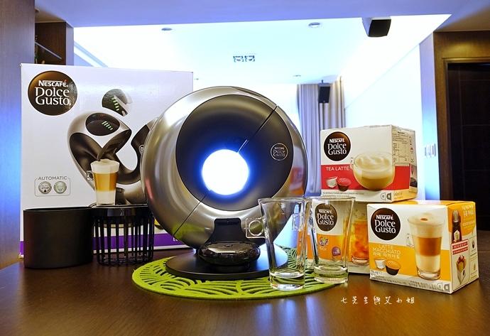 13 Nescafe Dolce Gusto 雀巢膠囊咖啡機 ECLIPSE
