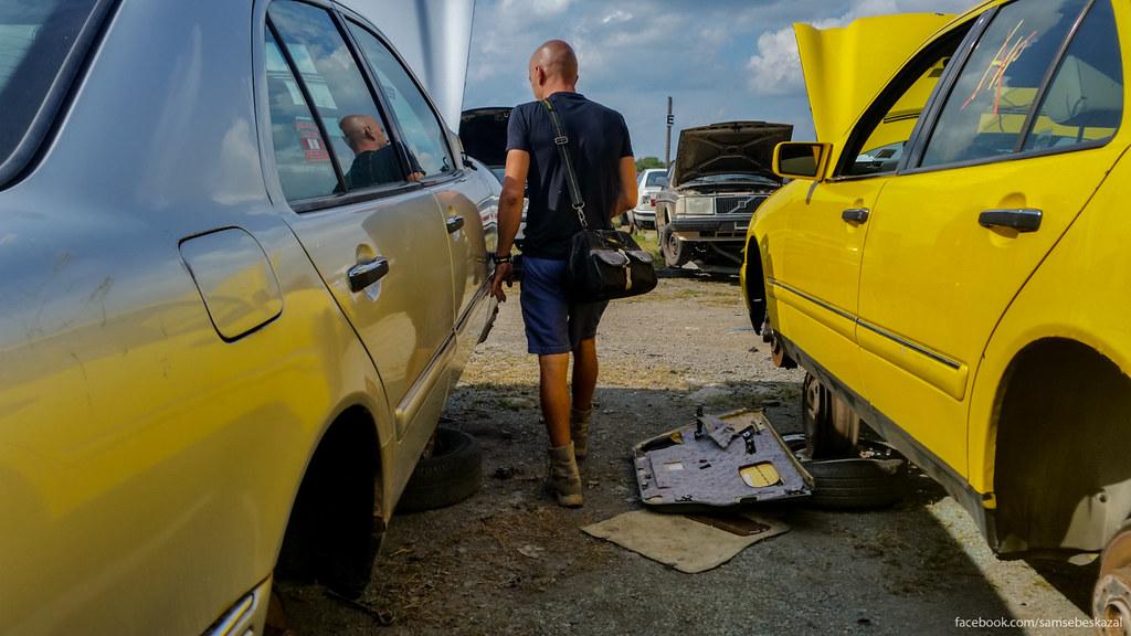 Самая большая авторазборка в мире, или как умирают автомобили в Америке samsebeskazal-154901.jpg