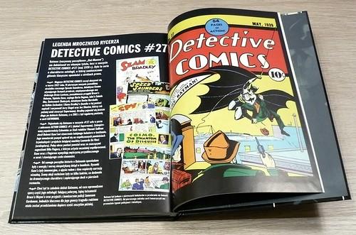 Wileka Kolekcja Komiksow DC Comics Tom 1 Hush 23