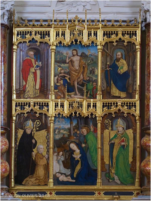 Excursion à la Sacra di San Michele 28430851773_e3f4176e07_b