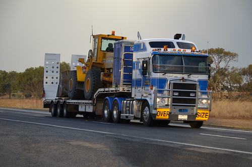 Vic Crane Trucks | by quarterdeck888