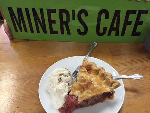 Miner's Cafe