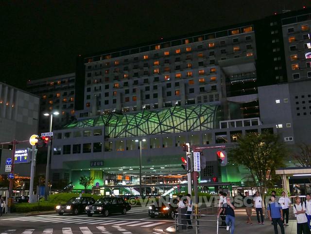 Hotel Granvia Kyoto-9