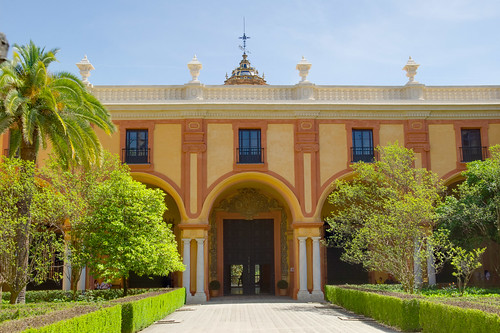 Leaving Real Alcazar | by Mike Procario