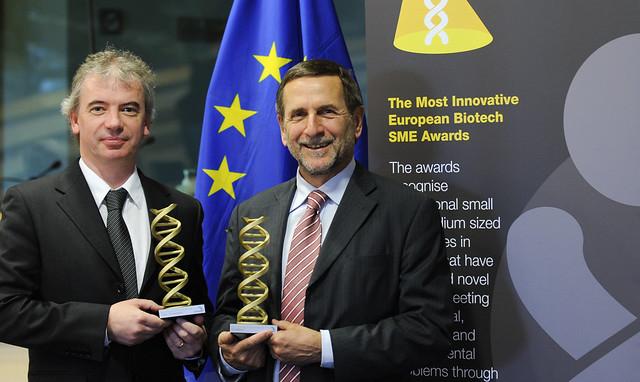 Biotech SME Awards 2015