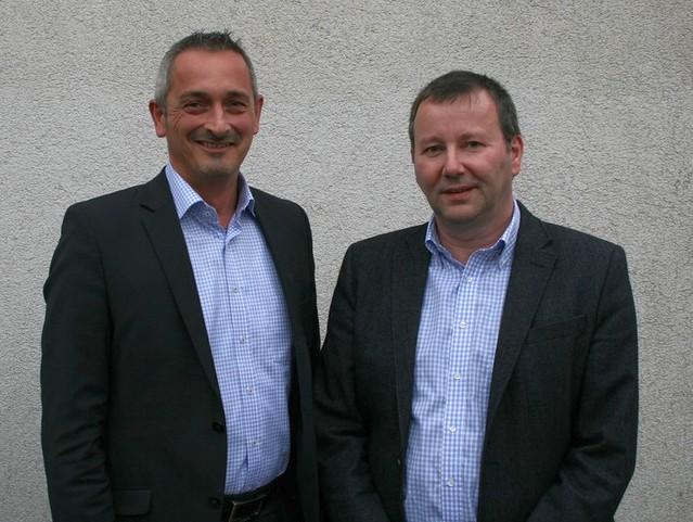 Kreiswahlversammlung zur Landtagswahl 2012