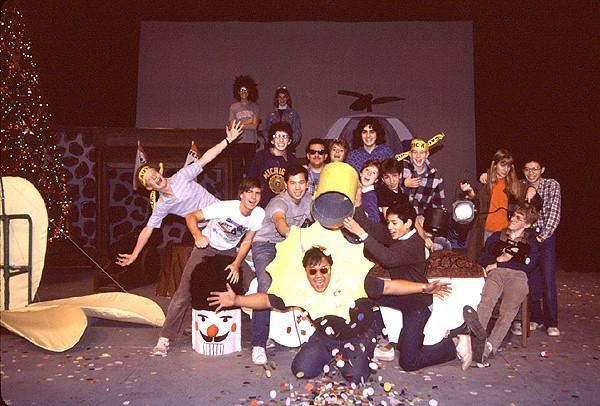 Nutcracker 1986