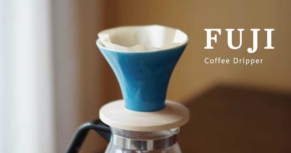 FUJI Coffee Dripper