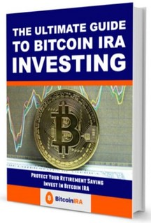 Bitcoin-IRA guide book
